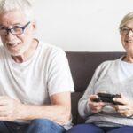 gaming-grandparents